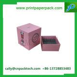 Коробка подарка бумаги печатание картона торжества изготовленный на заказ упаковывая