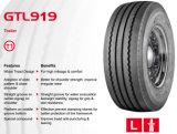 Großverkauf-halb LKW-Gummireifen-radialexporteure GT-chinesische Tubless