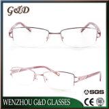 Monocolo di vendita caldo di Eyewear del blocco per grafici del metallo ottico