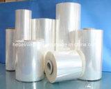 Пленка простирания 20microns PE 100% новая материальная для пластичного Wraping