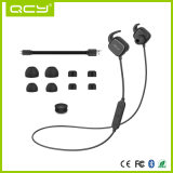 Music Bass Wireless Metalic Stereo Bluetooth Headset for Exercises
