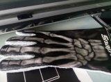 기계 문 매트 인쇄 기계를 인쇄하는 디지털 3D 인쇄 기계 평상형 트레일러 양탄자