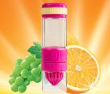 Бутылка нового создателя Juicer лимона боросиликата конструкции 2015 высокого стеклянная