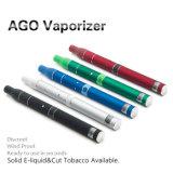 Электронная сигарета, куря труба, тому назад наборы стартера вапоризатора, сигарета ЭГА, E-Cig, вапоризатор G5 E-Сигарета тому назад в США (тому назад)