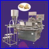 Gas die de HandKegel die van het Roomijs verwarmen Machine maken