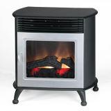工場価格の暖炉のための陶磁器の耐火性ガラス