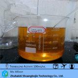 Olio liquido iniettabile semifinito dell'acetato 100mg/Ml Trembolone di Trenbolone