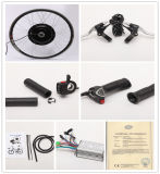 36V 250W Kit Kits de conversão de bicicleta elétrica Revisão Frente ou roda traseira