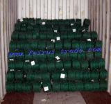 Preiswerter galvanisierter Stacheldraht für Verkauf im Afrika-Markt