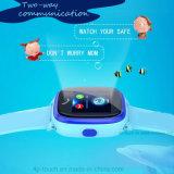 Kinder GPS-Verfolger IP67 imprägniern intelligente Uhr (D25)