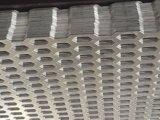 Perforated сетки пробивая отверстия сетки металла