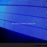 Placa de mensagem ao ar livre do diodo emissor de luz do módulo do diodo emissor de luz do azul