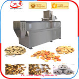 Nahrung- für Haustiereextruder, der Maschine herstellt