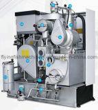 Máquina limpa seca, equipamento da tinturaria, líquido de limpeza mais seco