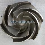 Turbine chimique centrifuge de pompe de Goulds 3196 pour 4X6-10