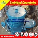 Kleingoldreduktion-Gerät für alluviale Sand-Goldkonzentration