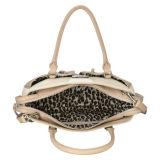 De nieuwe Trendy Handtassen van de Zak van het Patroon Pu van de Krokodil met de Staaf van het Metaal