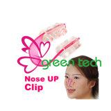 Skincare y Cosmetics, Pink Nose encima de Clip (GT-NU-01)