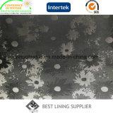Супер мягкая подкладка жаккарда 55%Polyester 45%Viscose