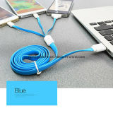 120cm 3-in-1 USB to Multiple Devices USB Cable