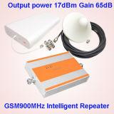 O repetidor do sinal da G/M para o sinal do telefone 2g móvel melhora