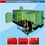 3つの端末のボルト・フォーマーのボルトメーカーの冷たい鍛造材機械