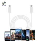 Tipo C do USB da Olá!-Velocidade para datilografar o cabo de C (USB-C a USB-C) para o pixel de Google/pixel XL