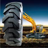 Special superbe industriel 17.5-25 de niveleuse de chargeur du pneu L-2/G-2 14.00-24 13.00-24