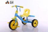 高品質の赤ん坊の三輪車は三輪車の自転車の子供の三輪車をからかう
