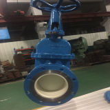 Válvula de cerámica de la mezcla del borde eléctrico