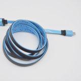 Свяжите измеряя кабель тесьмой заряжателя Fexible