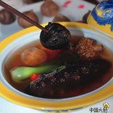 Extrait noir d'ail prix organique chinois fermenté de qualité supérieure de catégorie comestible d'ail de bon