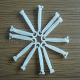 De medische Beschikbare Plastic Klem van de Navelstreng