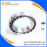 中国の製造者の角の接触のボールベアリング7214