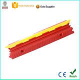 セリウムが付いている黄色および赤3チャネルケーブルの保護装置