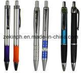 Preiswertes Plastic Promotional Ball Pens mit Custom Logo Printing