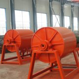 Milling Gold Ore、Glassのための小さいBall Mill Used