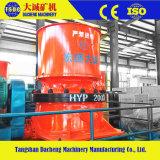 Hyp-200はシリンダー油圧円錐形の粉砕機の中国の工場を選抜する