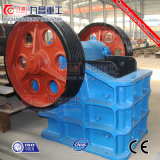 De Maalmachine van de Kaak van China voor het Verpletteren van de Ertsen van Stenen en Harde Materialen