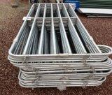 панель Corral скотин американского стандарта 5foot*10foot/используемая панель поголовья