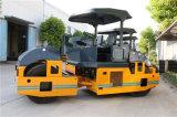 Jm908h Compactor дороги покрышки 8 тонн польностью гидровлический Vibratory