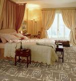 Стена шерстей Axminster для того чтобы огородить ковры гостиницы