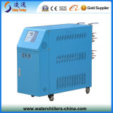 Injection en plastique Water Type et Oil Type Mold Temperature Controller