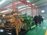 15kw-3MW 메탄 가스 엔진 힘 장비 침묵하는 닫집 Genset 전기 Biogas 생물 자원 가스 발전기 세트