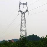Башня передачи силы угла 220 Kv стальная (Сыч-форменный)