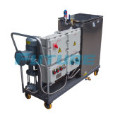 Steel inoxidable Electric Boiler pour Food