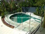 Aluminium-/Aluminiumgeländer für Swimmingpool