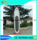 11 ' segurança Paddleboard de pé inflável de três câmaras
