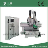Puerta de la madera de china que hace la herramienta de la maquinaria del CNC