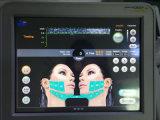 Alta calidad y cara eficaz de Hifu que aprietan la máquina de la belleza